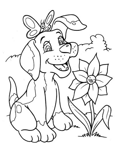 dog coloring pages you can print dog coloring pages free printable dog coloring pages and