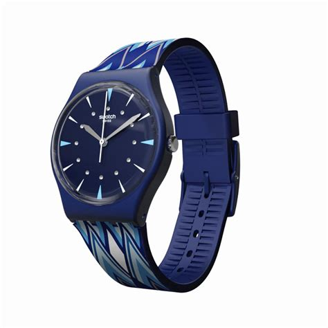 swatch gn250 pikabloo