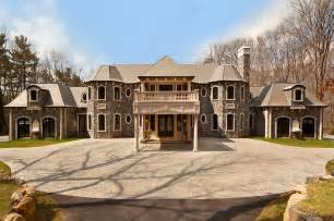 homes for in nj homes mansions a grand estate in saddle river nj