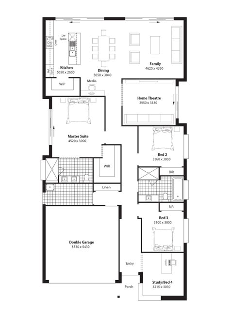 Masterton Homes Floor Plans | masterton homes house plans house design ideas