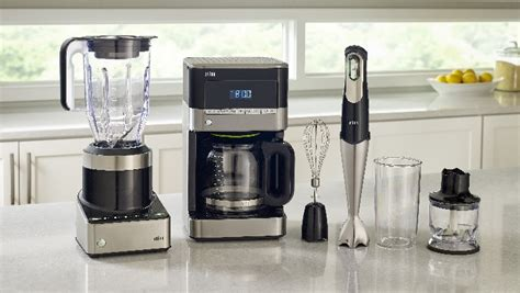 new kitchen products de longhi heralds return of braun kitchen products to