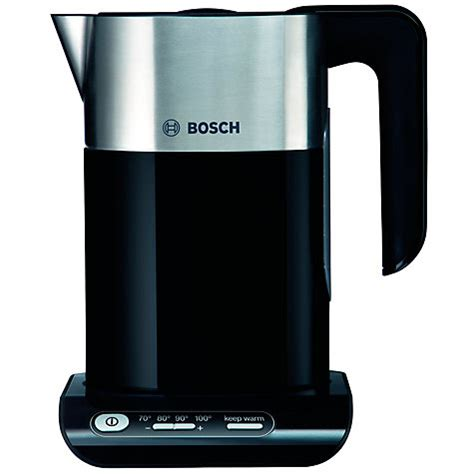 Different Types Of Toasters This Kettle Is By Bosch One Of The Best And Most Reliable
