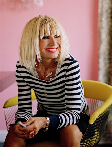 Betsey Johnson betsey johnson net worth house car salary single