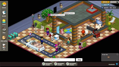 gabbo hotel habbo hotel tour flash hotel