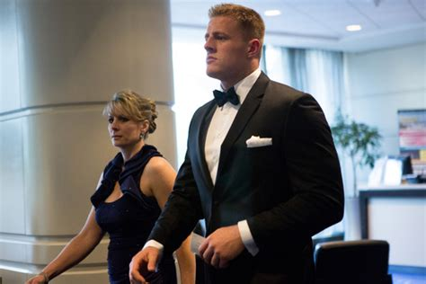 jj watt house j j watt pictures 100th annual white house correspondents association dinner