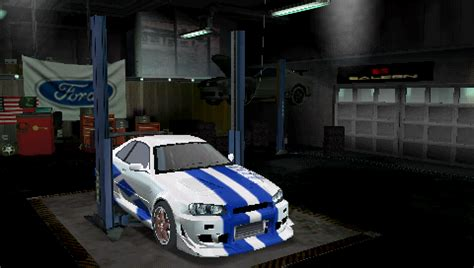 theme psp fast and furious fast and the furious the usa iso