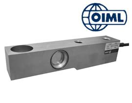 Load Cell Shear Beam Alloy Stell Material Zemic Lcsb H8c 500kg rinstrum pty ltd smart weighing solutions