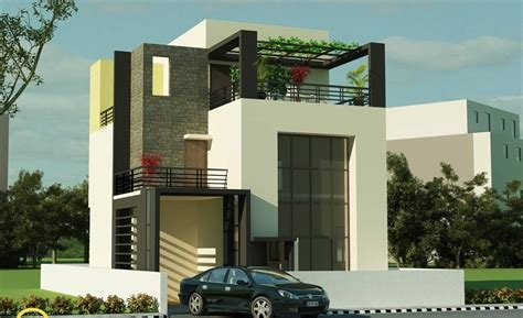 Modern Home Design Build | modern home building designs creating stylish and modern