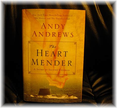 the heart mender pearls in a nutshell the heart mender book review