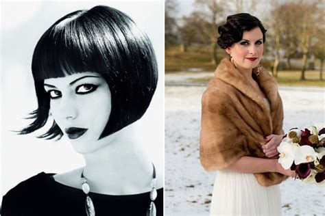 1920 Bob Hairstyle by 1930s Bob Hairstyles Www Pixshark Images Galleries