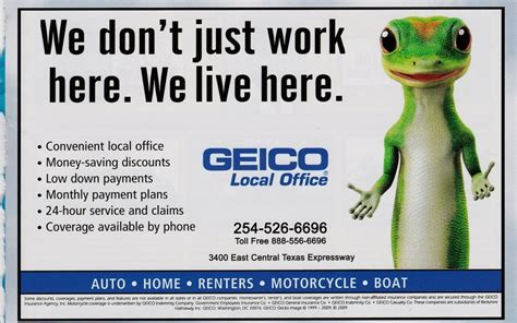 Cheap Car Insurance Jackson Ms by Geico Insurance Jackson Ms Five Facts You Never Knew