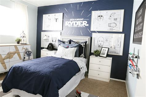 starwars bedroom star wars kids bedroom classy clutter
