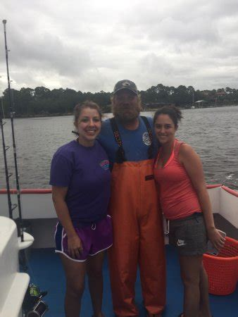 killen time fishing charters panama city beach fl top tips