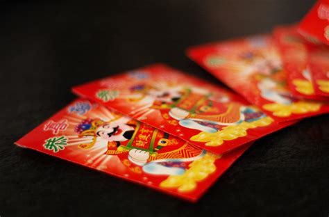 new year traditions lai see the international examiner lunar new year traditions and