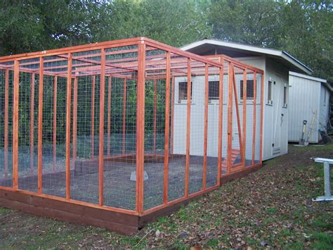 Handcrafted Chicken Coops - gallery for the birds handmade chicken coops