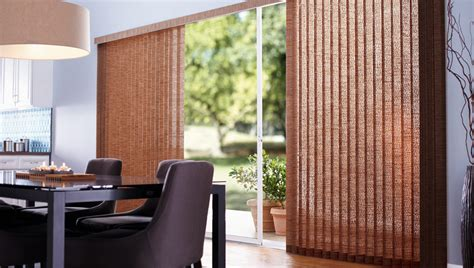 Glass Patio Door Repair Are Vertical Blinds Right For You