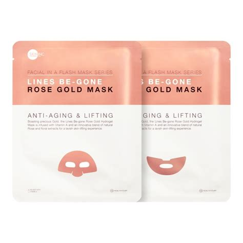 Skin Inc Soothe Purify Mask these 3 masks will transform you inside and out cleo