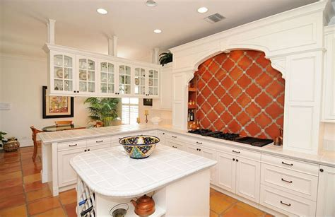 spanish style kitchen cabinets 23 beautiful spanish style kitchens design ideas