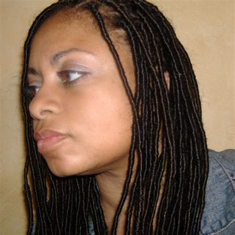 Using Marley Hair On Synthetic Dreds | 1000 images about hair on pinterest marley braid hair