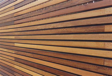 contemporary fence fencing contemporary cedar sapele meranti tropical