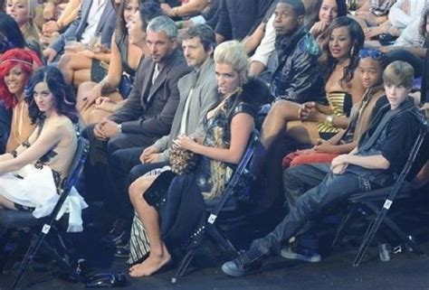 celebrity reaction images celebrities reaction to lady gaga s meat dress pic