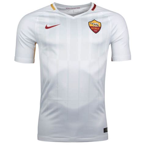 Sale Jersey Grade Ori Roma Away New 2016 2017 Official jersey as roma away 2017 2018 jersey bola grade ori murah