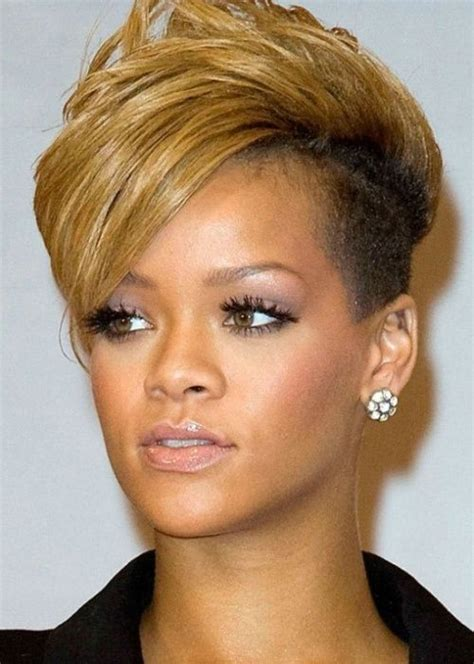 african american hairstyles who has hair on 1side short on other 17 best images about top 100 hairstyles 2014 for black