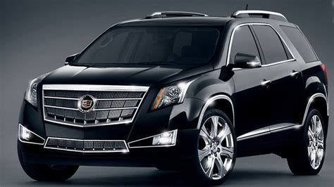 2013 cadillac lineup cadillac to expand its lineup plans three suvs by 2016