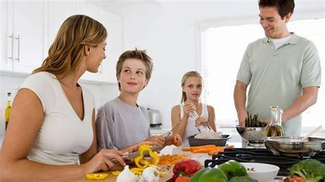 kochen zu hause konfirmationsfeier zu hause organisationstipps