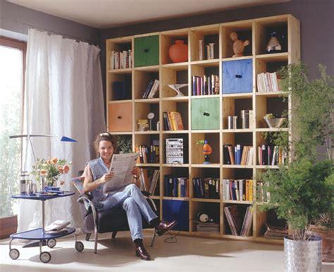 librerie fai da te libreria a moduli bricoportale fai da te e bricolage