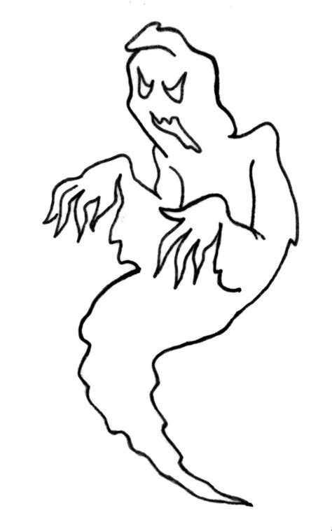 ghost coloring pages to print free halloween ghosts coloring pages