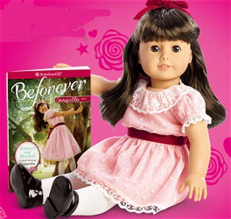 American Girl Doll Sweepstakes - sweepstakes american girl samantha doll giveaway