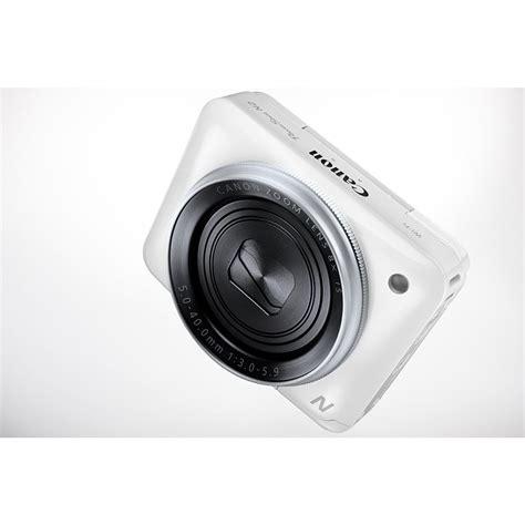 Kamera Canon N2 canon powershot n2 digitalkamera 2 8 zoll wei 223 de kamera