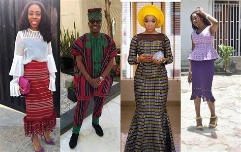 african make and asooke hair styles fashion aso oke styles we bet you would love kamdora