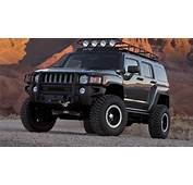 Hummer H3s Photos And Pictures