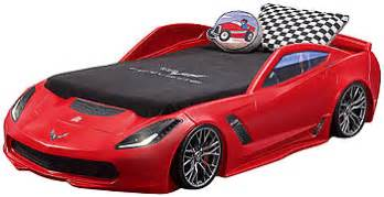 Corvette Toddler Bed Dimensions Step2 Corvette Z06 Toddler To Bed Toys Quot R Quot Us