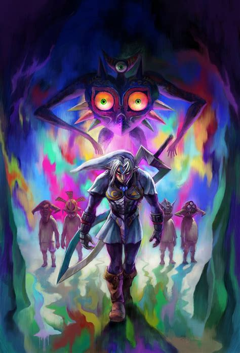 the legend of majora s mask a link to the past legendary edition the legend of legendary edition untapped potential majora and the fierce deity