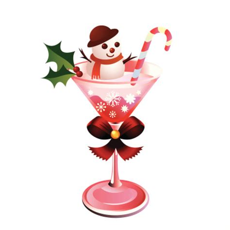holiday cocktails clipart christmas martini cliparts free download clip art free