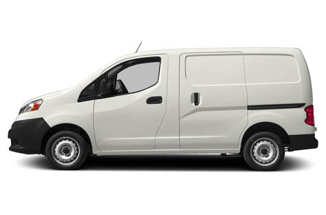 nissan work van 2014 nissan nv200 price photos reviews features