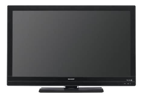 Tv Flat Sharp 32 Inch sale sharp lc32sv29u 32 inch 720p lcd hdtv black best price sale
