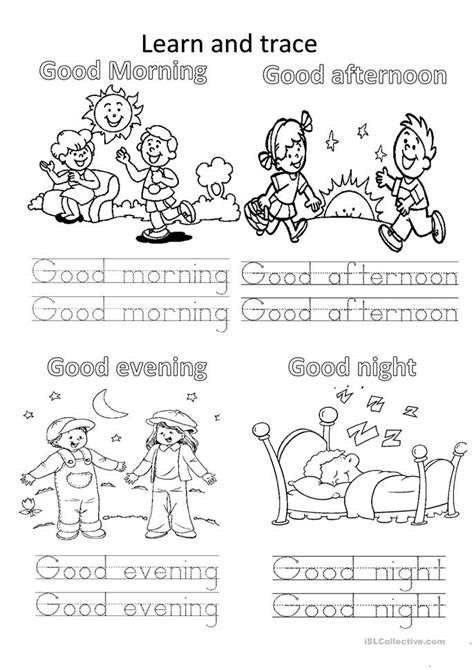 greetings in worksheet greetings worksheet free esl printable worksheets made by teachers