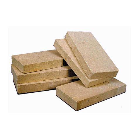 rutland 4 5 in x 9 in x 1 25 in brick 6 per box