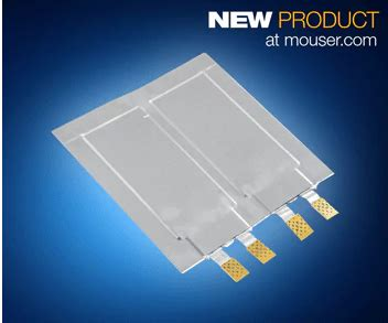 mouser supercapacitor new supercapacitor has 100 times more energy storage electronics360