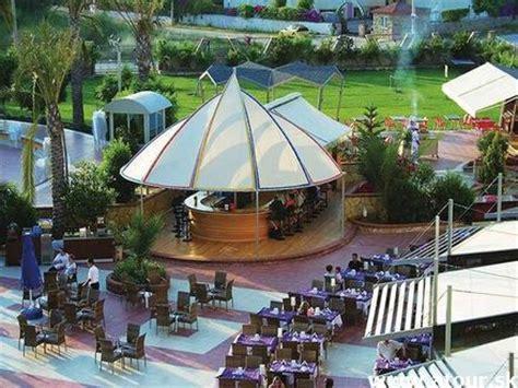 my resort hotel my home resort turecko avsallar last minute dovolenka 2017 hotel recenzie