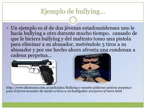 ejemplos de bulling newhairstylesformen2014 com mi amigo bullying 2