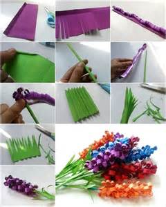 Diy swirly paper flowers our daily ideas