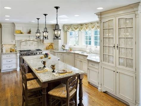 french country kitchen islands 25 unique small kitchen island ideas design diy recently