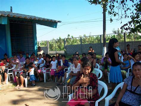 nueva concepcion escuintla guatemala frutera organiz 243 una jornada m 233 dica para los habitantes de