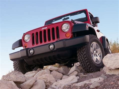 who makes jeep wrangler which used jeep makes the best rock crawler