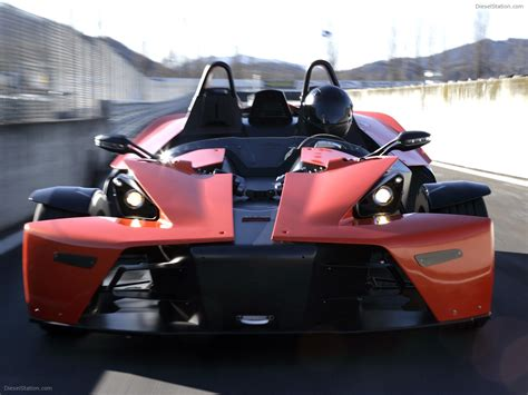 Ktm X Bow In Usa Ktm X Bow Car Wallpapers 020 Of 62 Diesel Station